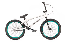 Radio Bikes Darko white